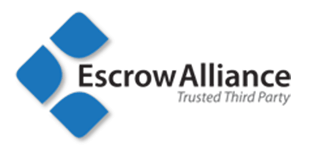 Logo allianza data escrow