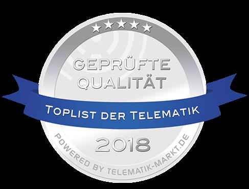 logo fleetgo toplist della telematica