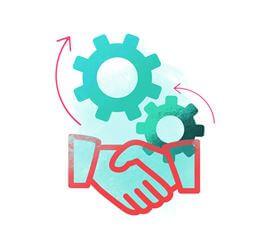 FleetGO partner d'integrazione icona